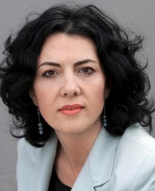 НУНС осудио нове претње новинарки Драгани Сотировски