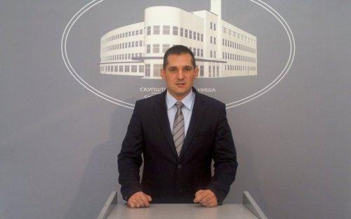 Miodrag Stanković DS, Foto: Južna Srbija Info