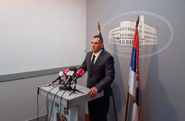 Станковић ДС: Прихода нигде нема и буџет је неодржив!