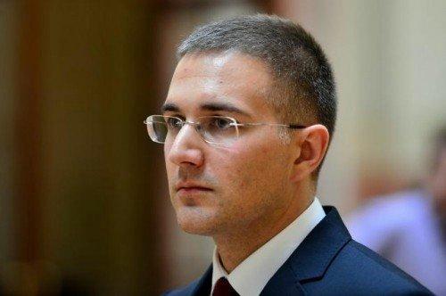 Слобода медија: Допринос министра полиције