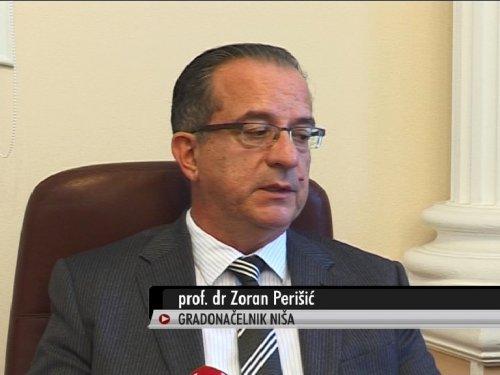 """Perišić: """"Za radnike JKP """"Gorica"""" hitno mora biti obezbeđen novac"""""""
