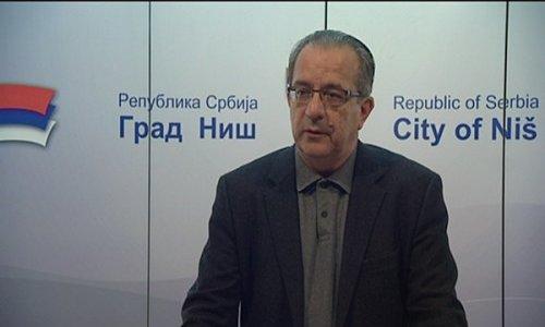 Gradonačelnik Perišić na kongresu u Strazburu