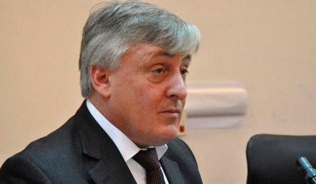 Рагми Мустафа нови председник Националног савета Албанаца