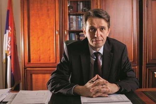 Saša Radulović obrazložio ostavku