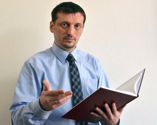 Više nema urgencija: Dr Zoran Radovanović, direktor Kliničkog centra, Foto: K.Kamenov