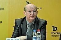 Станковић: Нема паралеле између севера KиM и општина на jугу
