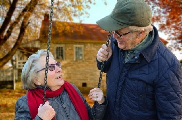 Sve što treba da znate o domovima za stare
