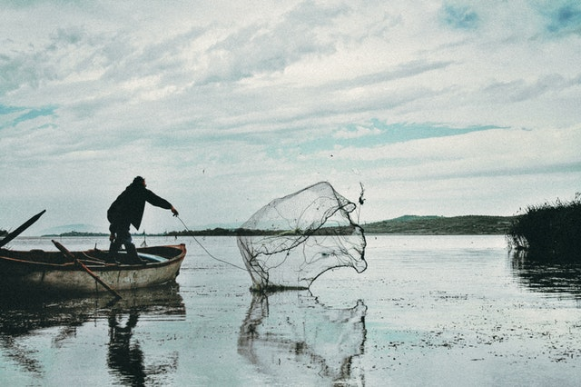 Риболовачка опрема