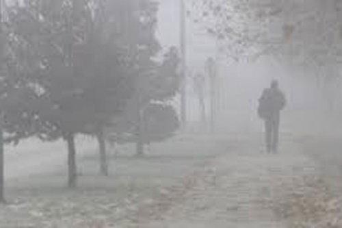 Опрез хроничним болесницима и возачима: Данас магла, понегде до -15 степени