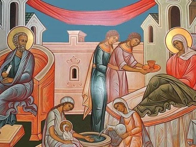 Мала Госпојина: Дан када је рођена Богородица
