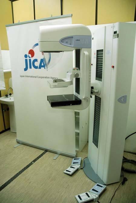 Акција Дома здравља: Отворена врата за мамографију