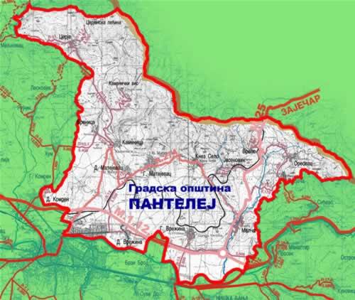 Пето по реду гласање и изборна тишна у општини Пантелеј у Нишу
