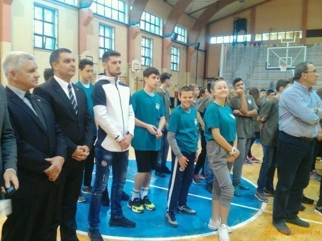 "Отворен ""Пети Медијана спорт фест 2018"""