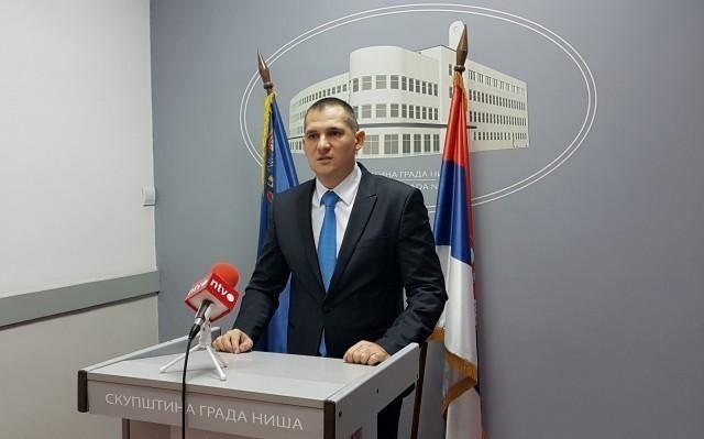 ДС Ниш: Нереално планирање буџета Града