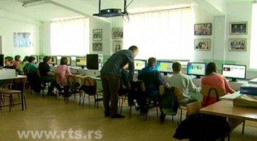 Познавање информатике велика предност (видео)