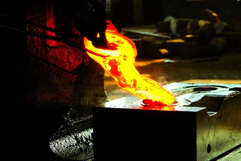 Фото: МИНГ ковачница - илустрација