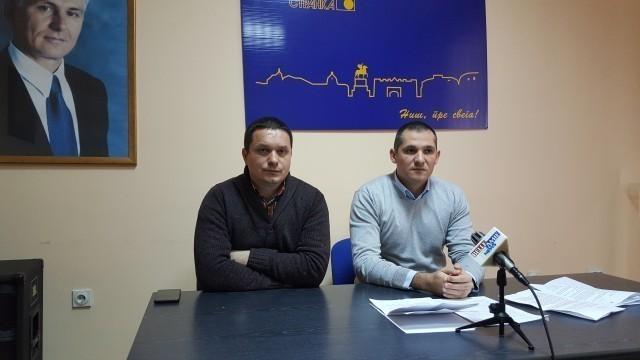 Niške demokrate zahtevaju smenu Glavnog urbaniste grada Niša