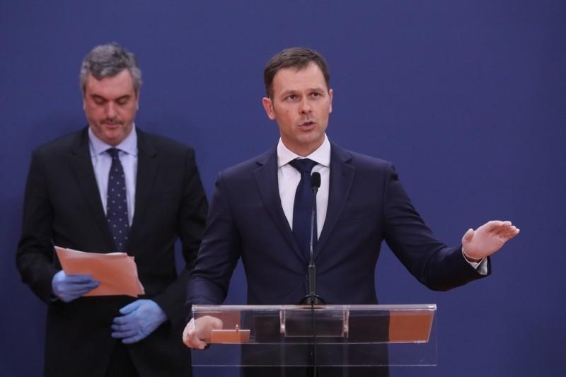 Za ublažavanje posledica epidemije na privredu 5,1 milijarda evra