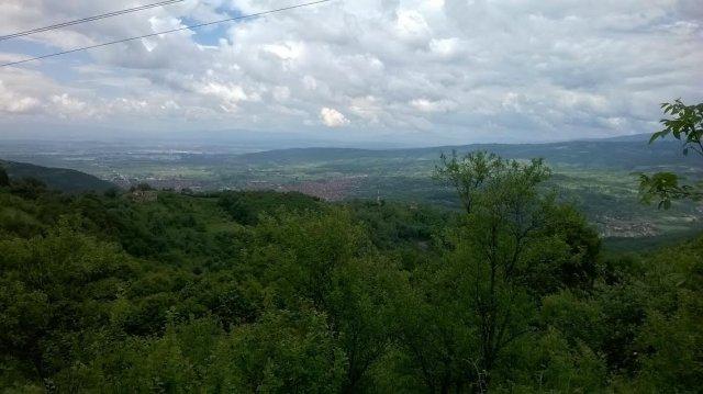 Село Брезовица на планини Морич, Фото: Јужна Србија