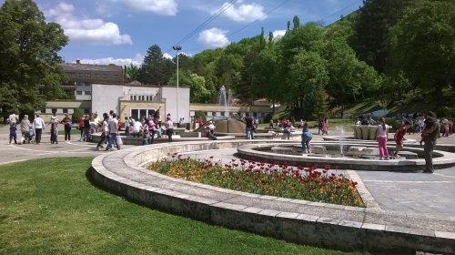 Niška Banja 1.maja, Foto: Južna Srbija Info