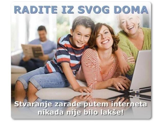 E-MARKETING - Posao od kuće