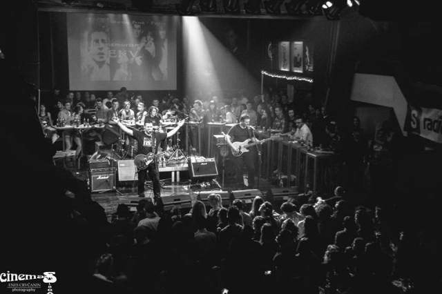 У продаји улазнице за концерт групе КРУГ – Tribute to EKV у Нишу