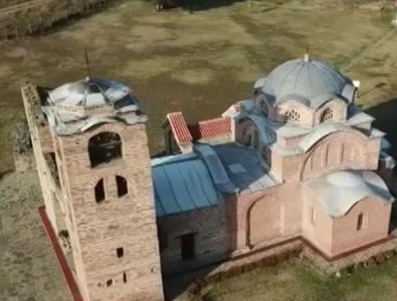 У току припреме за прославу 850 година Немањиних задужбина у Куршумлији