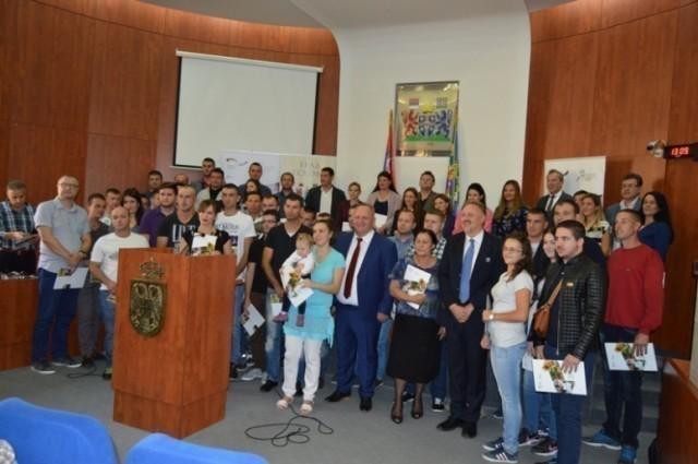 Vlada Nemačke podržava mlade poljoprivrednike u Leskovcu