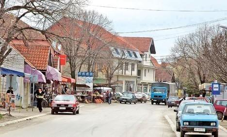 Дољевац, Фото архива: Стеван Лазаревић, Политика