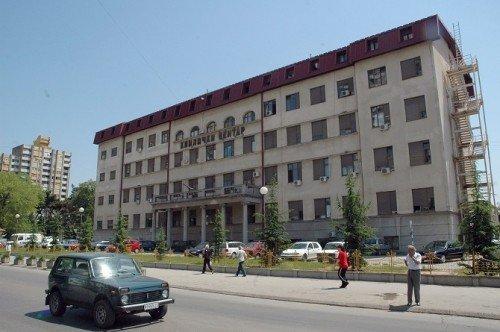 Посебне комисије у десет болница на југу Србије