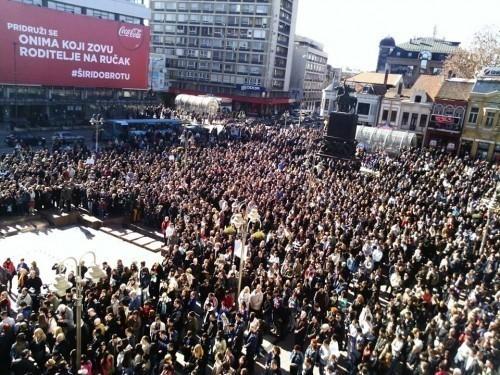 Суђење за убиство Вука Стоиљковића се наставља данас у Нишу