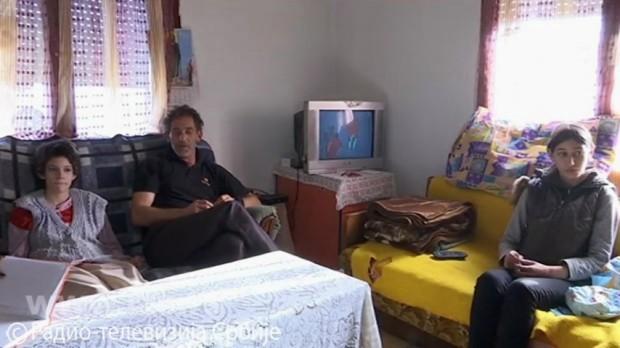 Гаџин Хан: Нови дом за Илиће, кућу им уступила црква