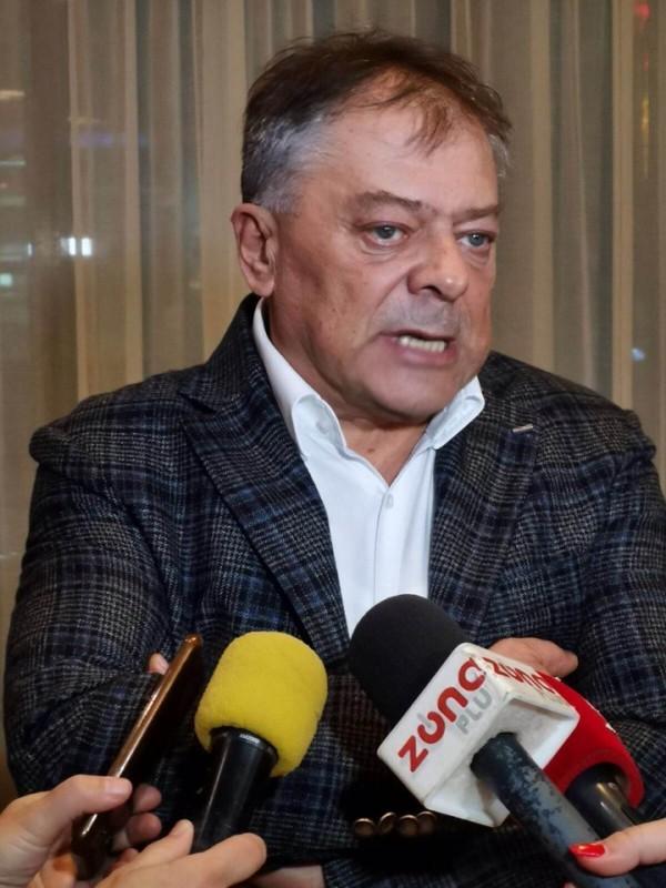 Тончев: Учвршћујемо СПС, наше комшије нису наши непријатељи