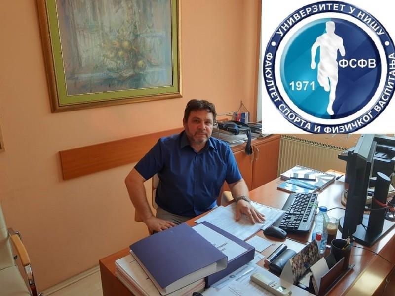 Nurkić: I u teškoj situaciji svetski kriterijum niškog DIF-a, koji je odnegovao vrhunske sportiste