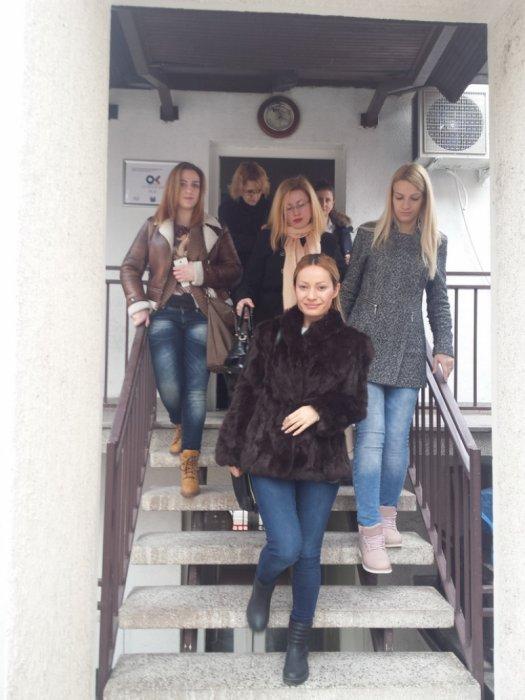Отворен дуго најављиван Омладински клуб у Лесковцу