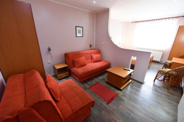 Novi Sad kratkoročno izdavanje soba i apartmana