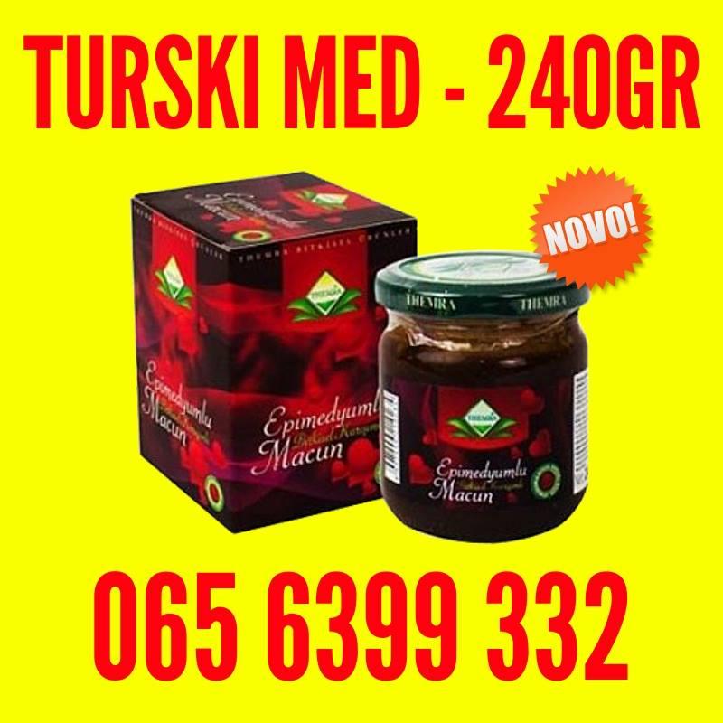 Turski med Nis - 065 6399 332 - Macun med Nis
