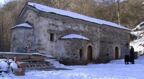Прва слава манастира Паља после 100 година