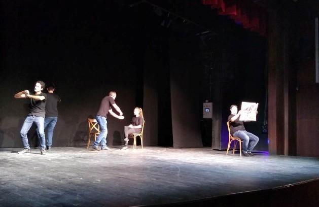 Održan 8. P(h)antomfest u Vranju