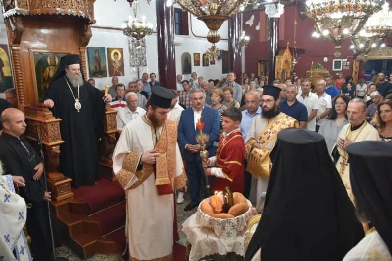 Дан града Ставроса - Света Парскева, мештани кажу ништа није исто без Срба