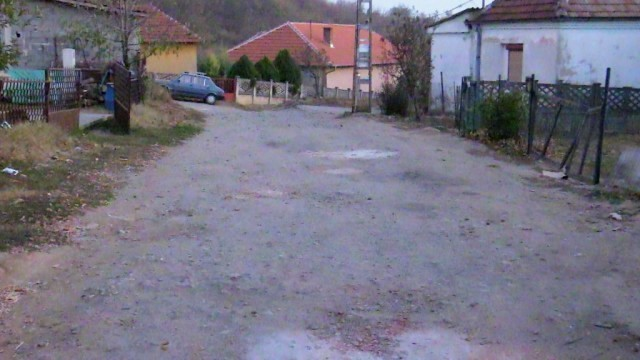 Vodovod, kanalizacija, asfaltiranje ulica u Pasi Poljani od proleća?