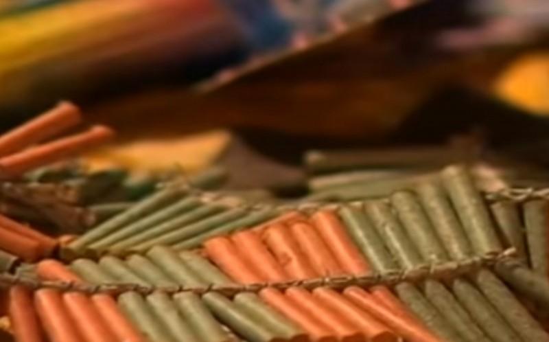 Забрањена неовлашћена продаја и употреба пиротехничких средстава у Прокупљу