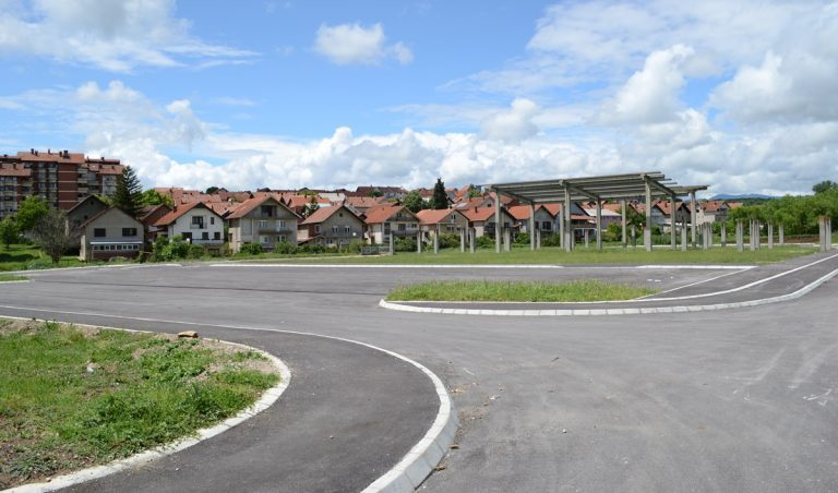 Papirologija završena, počinje izgradnja gradske pijace u Prokuplju