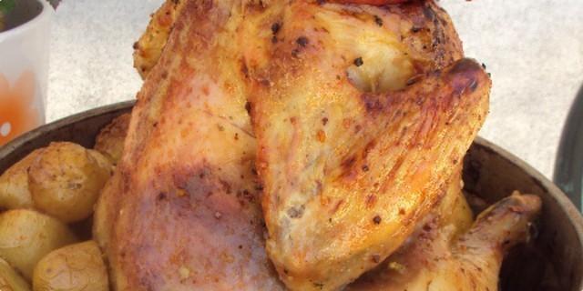 Као илустрација фотографија са сајта: coolinarika.com, Бетина