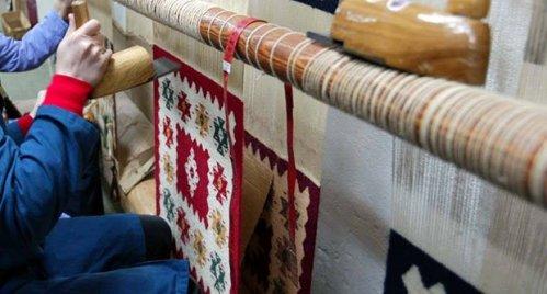 Pirotski ćilim: Nacionalna tkačka kolonija u Dojkincima na Staroj planini
