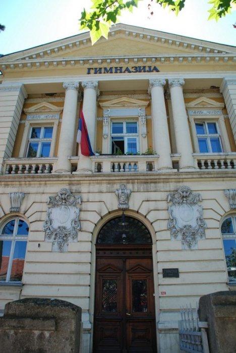 Гимназијалци из Пирота и Бугарске раде на очувању културног наслеђа