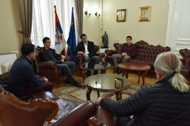 Skupština planinara Srbije u Nišu