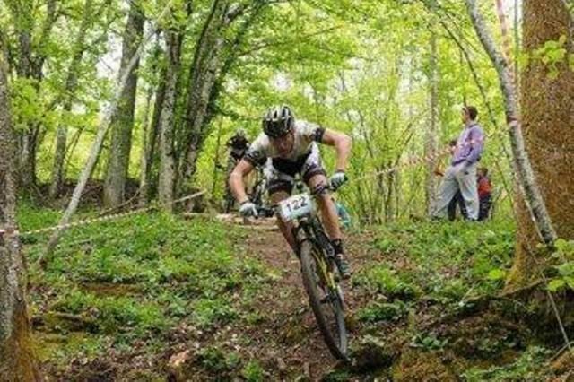 Државно првенство у планинском бициклизму у Нишкој Бањи