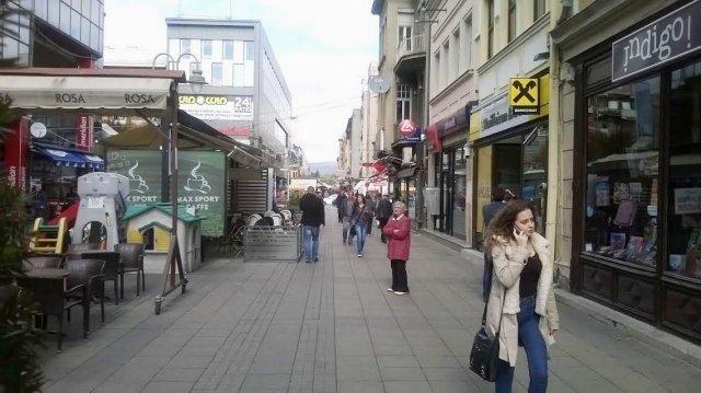 Град Ниш продаје један од највреднијих локала милонске вредности