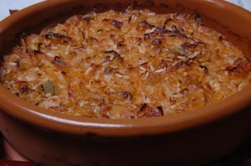 Стари рецепти из Ниша: Посни подварак